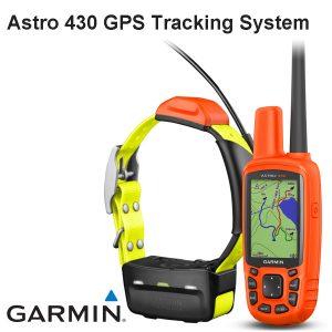 Garmin Astro 430 GPS